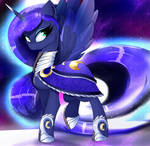 Lunar Guardian