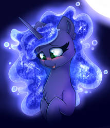 Lunlun by Madacon