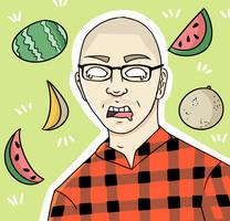Ultimate Melon by Ghostlightr