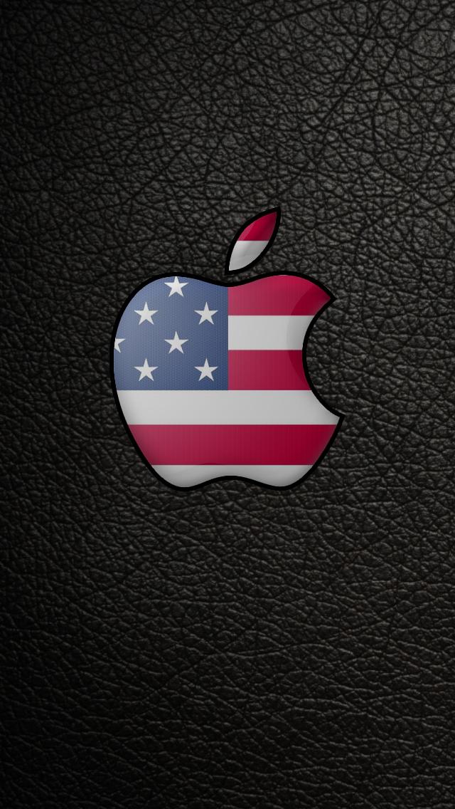 American Patriotic IPhone 5 wallpaper by PheksyBloo on DeviantArt