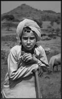 the Shepherd by dakoo