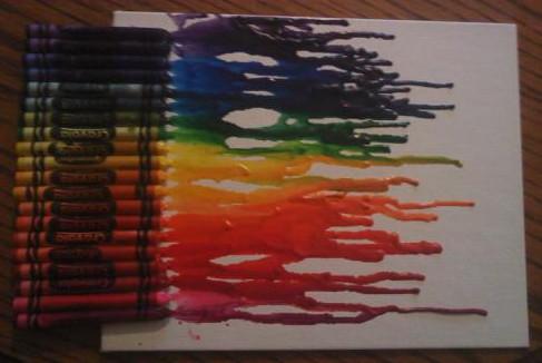 Bleeding Color by Lexi247