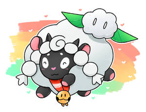 Wooloo and Friends