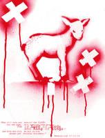 stencil no. 2 by toxicness