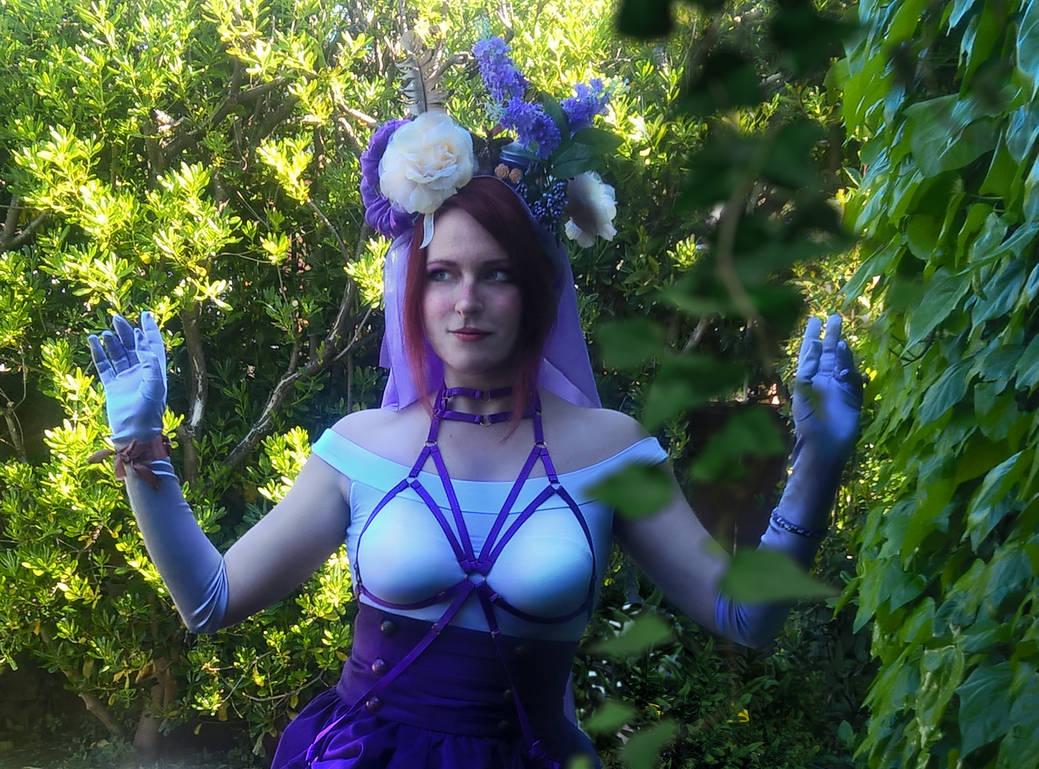 Spring Goddess - Ostara - 3