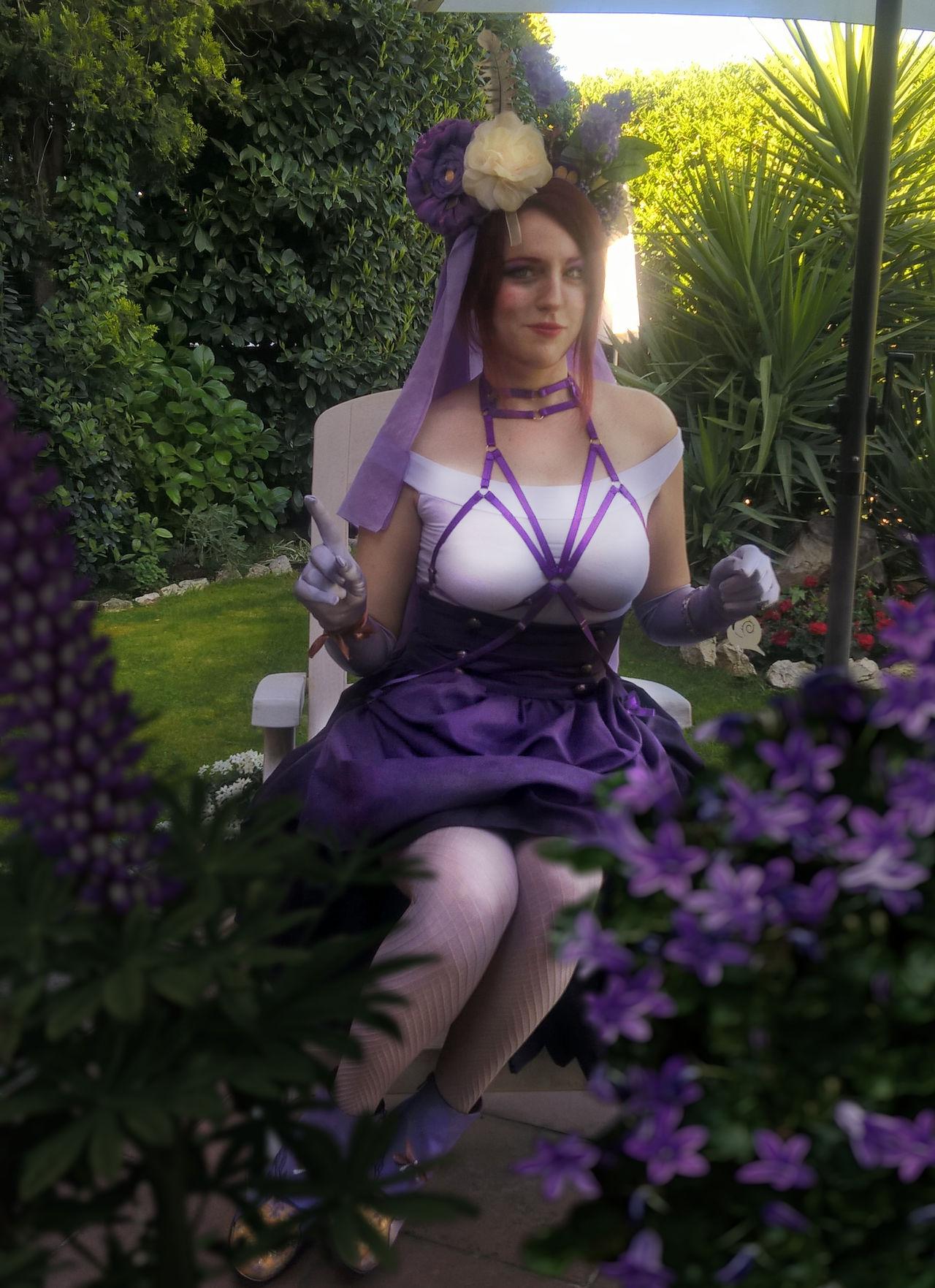 Spring Goddess - Ostara - 5