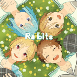 Ra*bits by i-have-noidea
