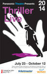 Theatrical Poster: Thriller Live