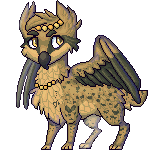Owline pixel by Gamibrii