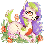 Flowers by Gamibrii
