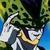 perfect cell icon/emoticon