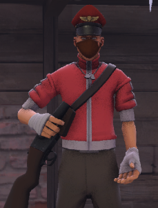 Redbroney115's Profile Picture
