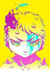 Little Devil by MephistoNoSabaku