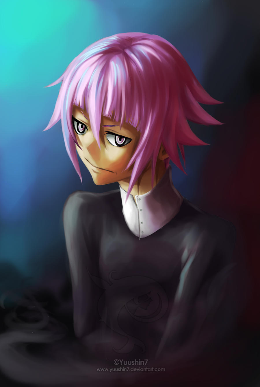 Crona by Yuushin7