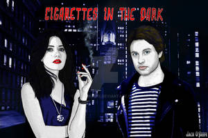 Blood Red Shoes - Cigarettes in the Dark