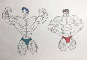 Muscle Growth Page 4