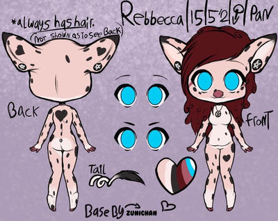 Sona - Rebecca the Miniature Pig by ViaraAmethyst