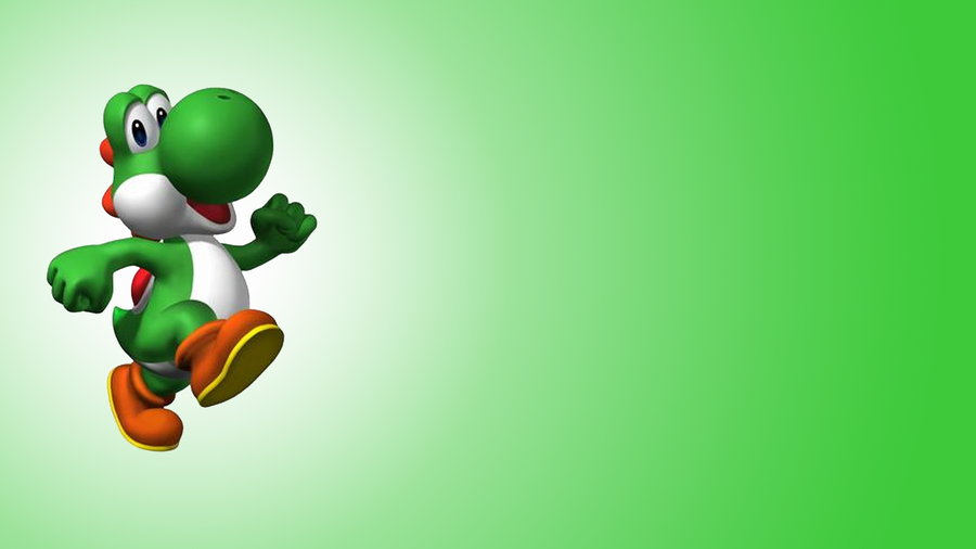 gallery for yoshi wallpapers