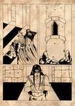 Melkor imprisoned - part six