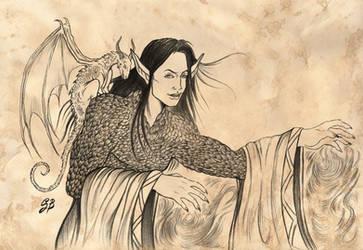 Melkor by saphir93
