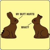 Choco Bunnies by cutekyo