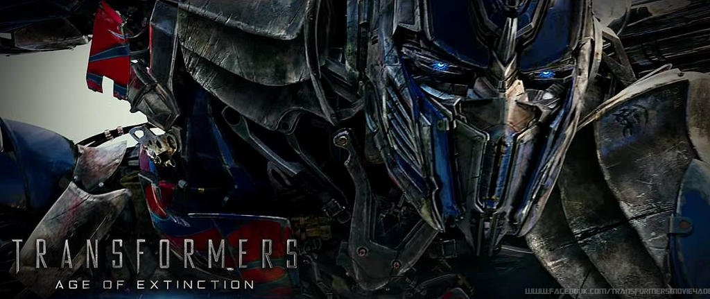 Transformers Age Of Extinction Full Movie In Hindi: Optimus Prime In Transformers 4 By Cbpitts On DeviantArt