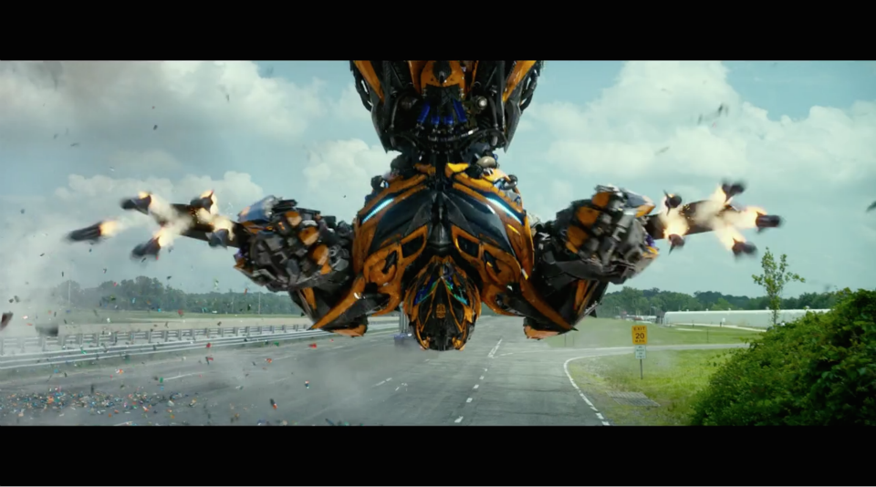 WallpapersWidecom Transformers HD Desktop Wallpapers for