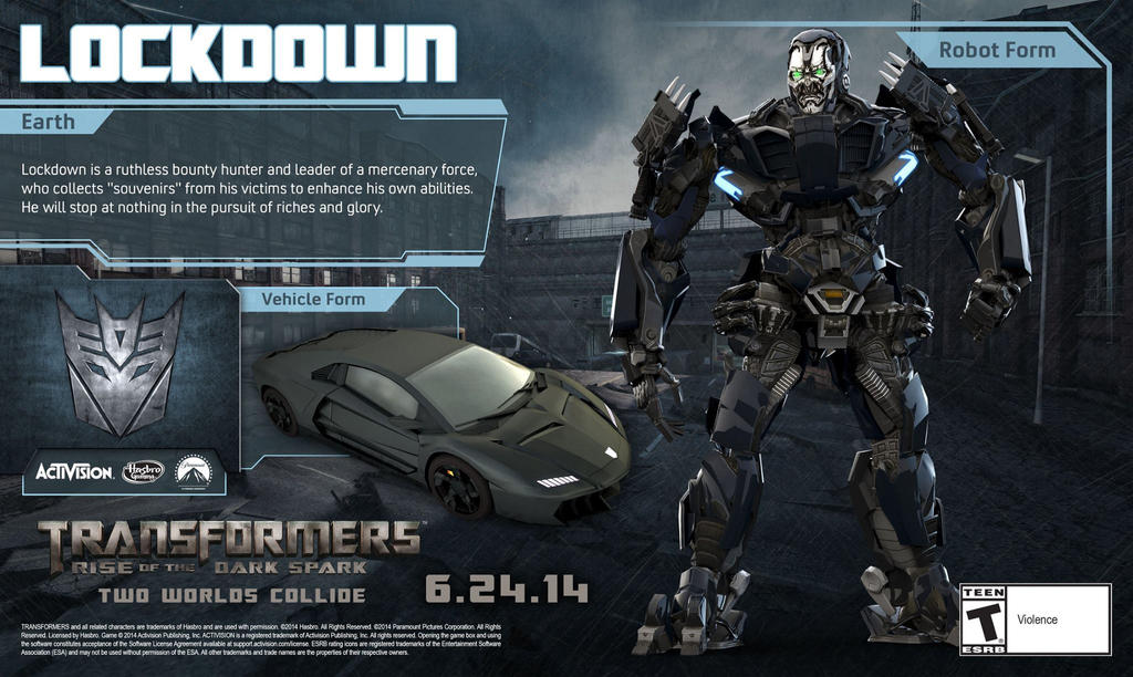 transformers rise of the dark spark lockdown by cbpitts on lockdown lifted at wetherby youth prison daily mail online