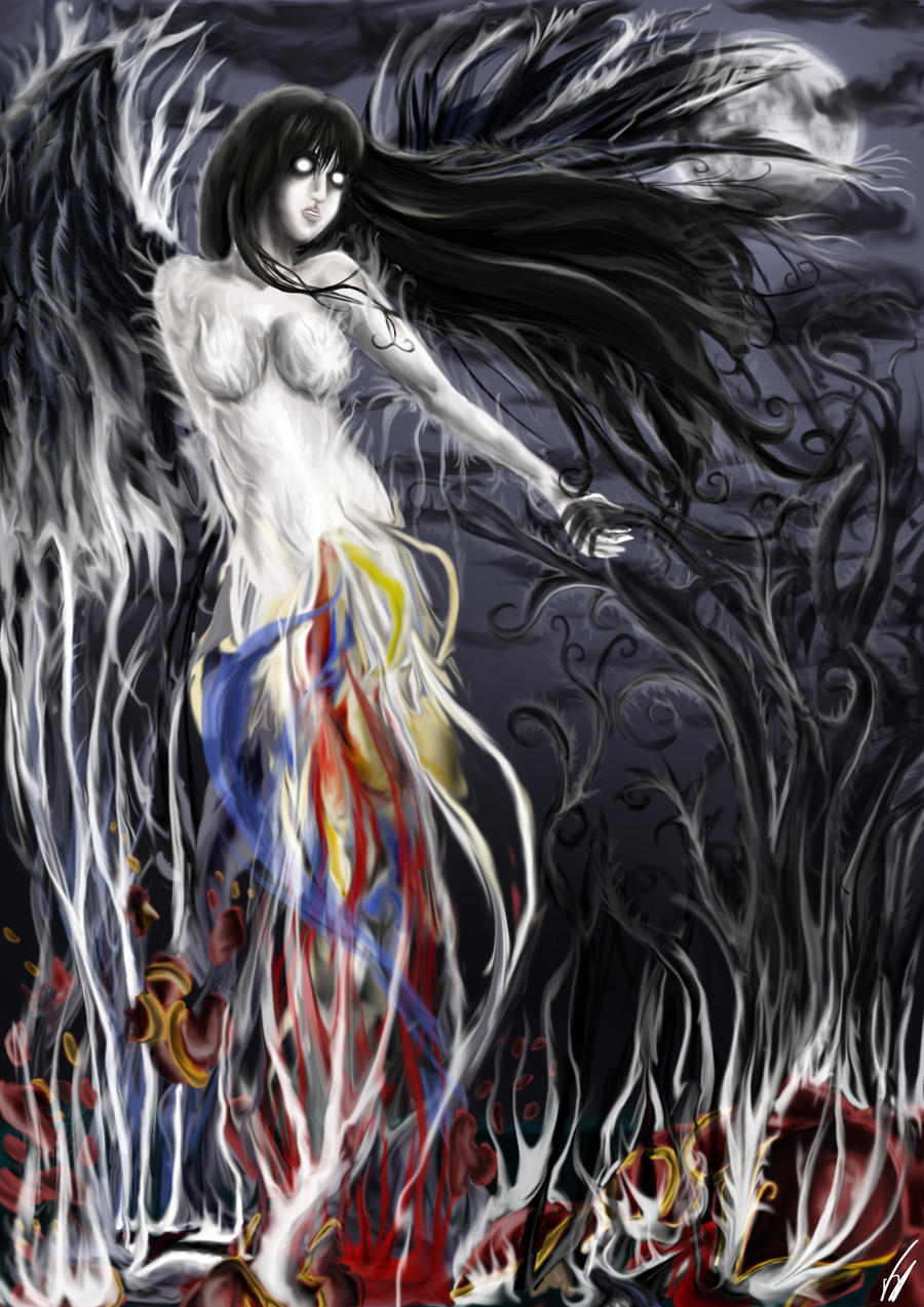 Resurrection by ThirdChildShinji