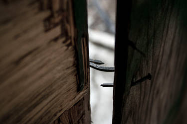 Through the Crack by JaliosWilinghart