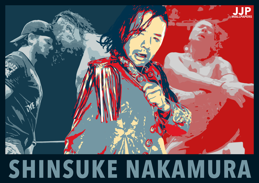shinsuke nakamura wallpaper by - photo #9