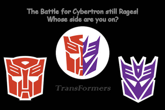 Transformers Background 1