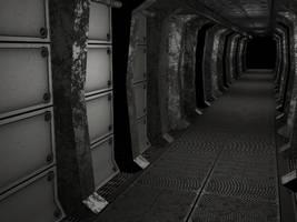 Human style corridor