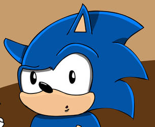 ...Yet more Sonic. by ImPantsAtThis