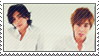 HoMin stamp by jjein