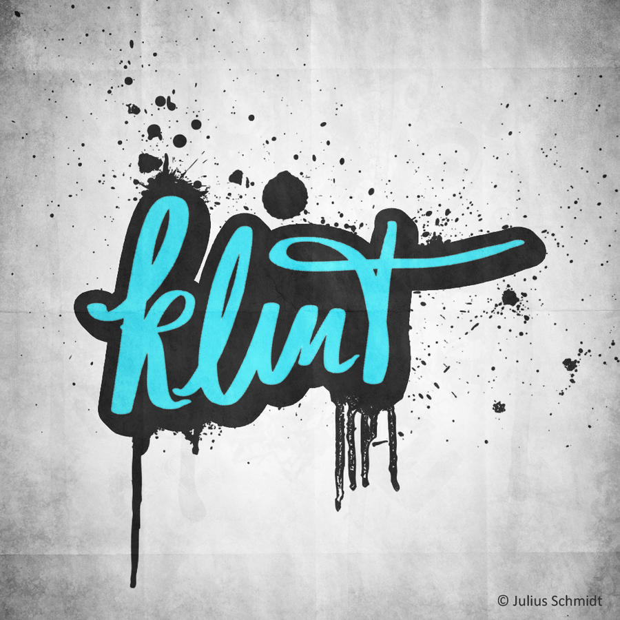klint typo by klinter