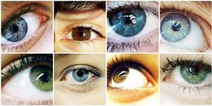 Eyes by kumiho17