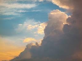 Cloud by kumiho17