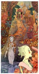 THEOSIS by JakeWyatt