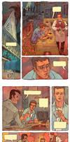 HAWAIIAN DICK pages 8-9