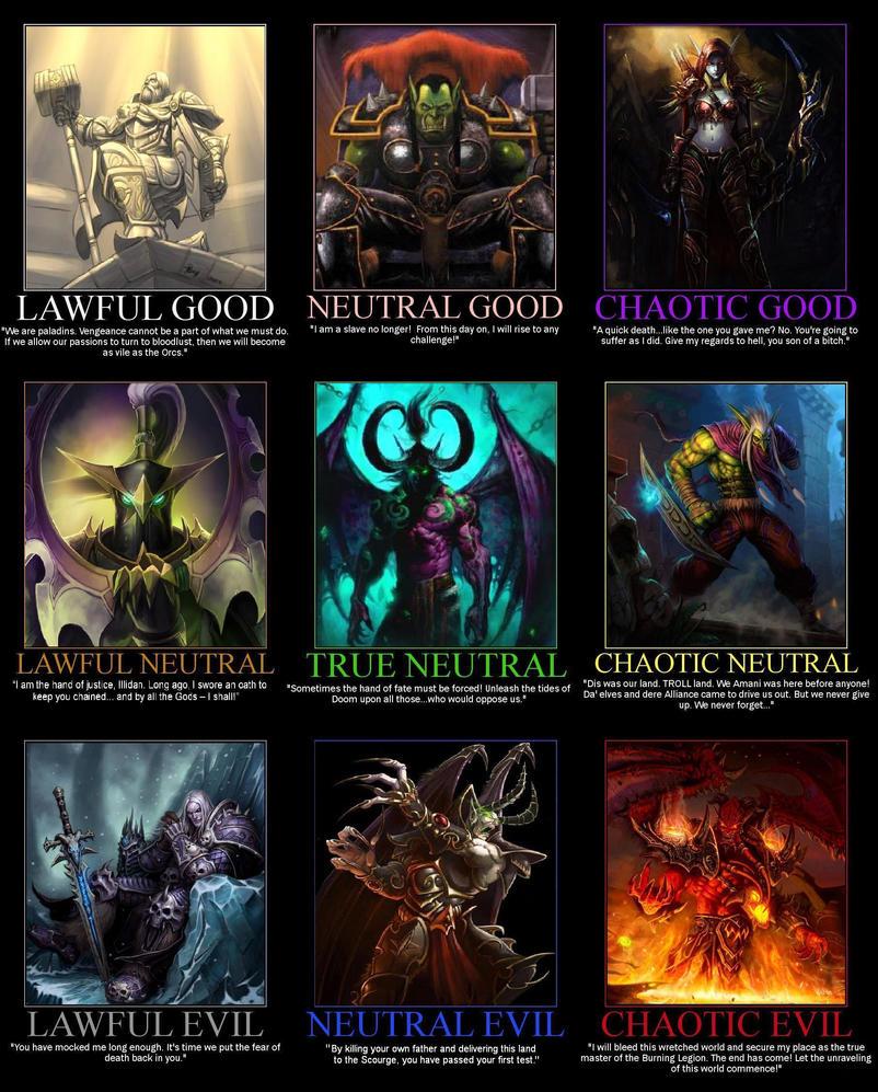 Warcraft slaves pornos comics