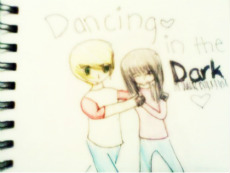 Dancing in the Dark by Love4Music12