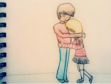 Hugginggg by Love4Music12