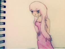 Anime Princess Bubble Gum by Love4Music12