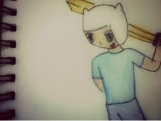 Anime Finn by Love4Music12