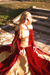 Cersei Lannister 02 by TheQueenMab