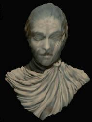 The Matron by cranial-concept