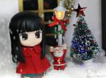 Sawako Christmas Special 3