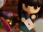 Happy Valentines Day from Sawako