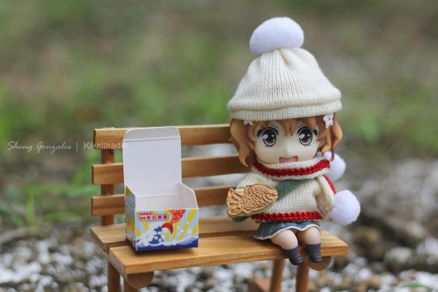 Ohana Eats Tayaki by kixkillradio
